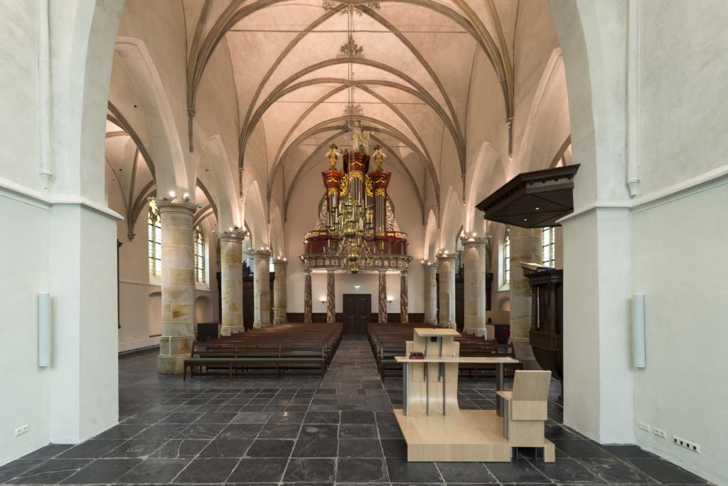 Kerk Epe groot